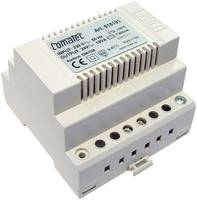 Comatec TBD2/018.24/F4 Kalapsínes tápegység 24 V/AC 0.75 A 18 W Comatec