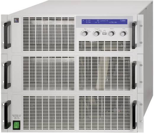 Elektronikus terhelés EA Elektro-Automatik EA-EL 9080-200 HP 80 V/DC 200 A 2400 W