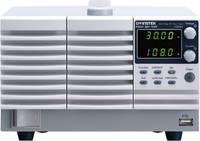 GW Instek PSW30-108 Labortápegység, szabályozható 0 - 30 V/DC 0 - 108 A 1080 W Kimenetek száma 1 x GW Instek