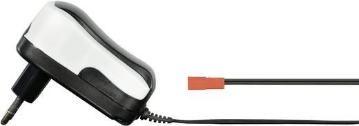 Akkutöltő NiCd, NiMH modell akkukhoz (BEC) 110/230V, 1000mA, 4/5/6 cella, VOLTCRAFT MW3110HC/BEC/ECO