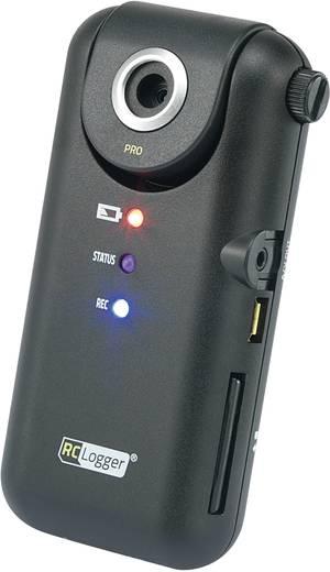 HD kamera beépített RC adatrögzítővel, RC Logger 10002RC