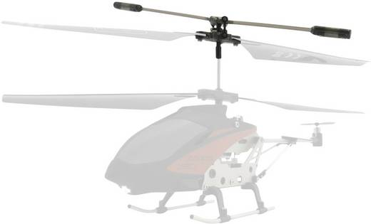 Rotor fej Zoopa 150 helikopter modellhez, ACME AA0156