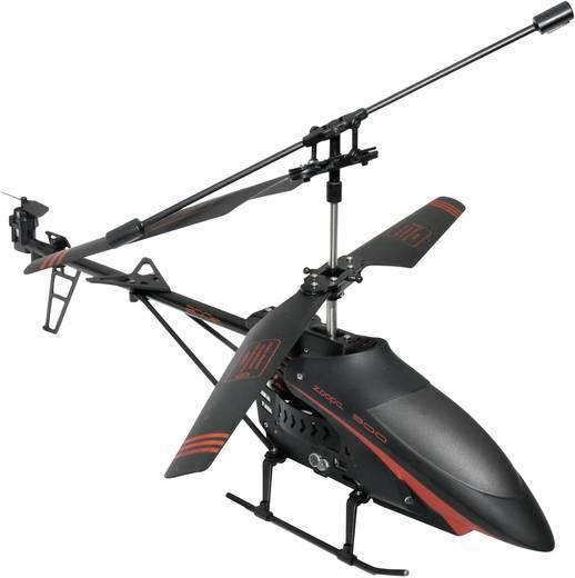 Helikopter modell távirányítóval, 2,4 GHz, RtF, ACME Zoopa 300, AA0302