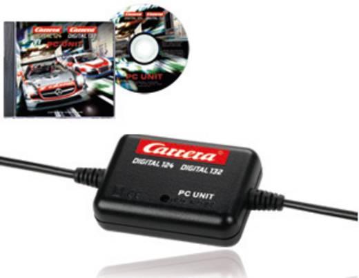 PC vezérlő, Carrera 20030349 DIGITAL 132, DIGITAL 124