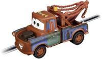 Modell autó távirányítóval, Carrera Go! Disney Cars Hook (20061183) Carrera