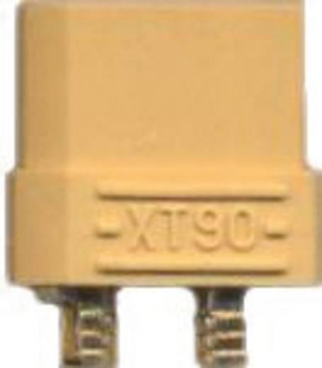 Modelcraft XT 90 csatlakozóaljzat ház érintkezőkkel