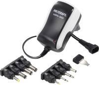 Univerzális hálózati adapter, dugasztápegység 3 - 12 V/DC 600mA Voltcraft USPS-600 VOLTCRAFT