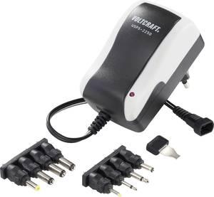 Univerzális hálózati adapter, dugasztápegység 3 - 12 V/DC 2250mA Voltcraft USPS-2250 VOLTCRAFT