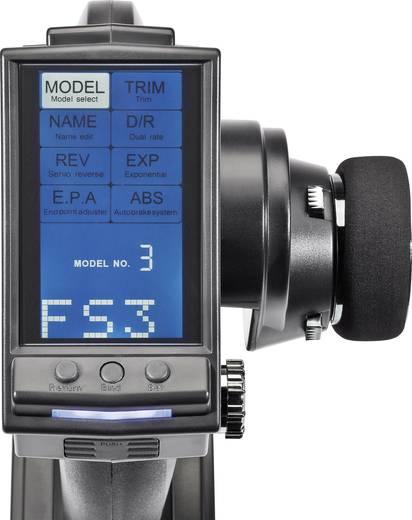 Modelcraft GT3.2 2.4 GHz Csatornák: 3