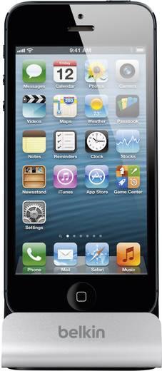 Töltő és szinkronizáló dokkoló Apple készülékekhez, Belkin