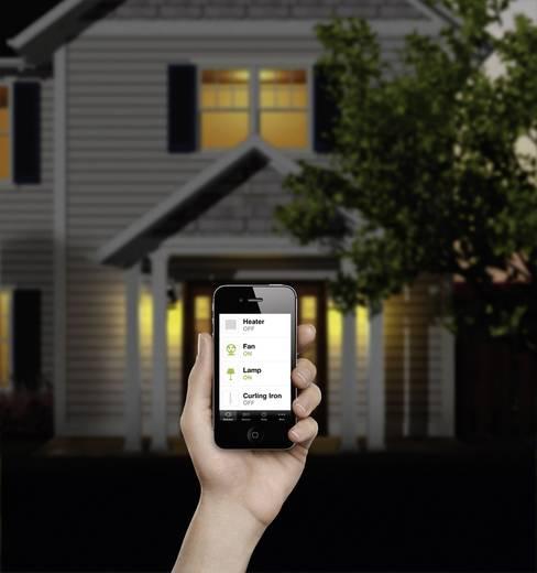 iPhone távirányító elektronikus készülékekhez, Belkin WeMo