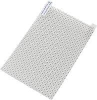 Univerzális kijelzővédő fólia, Basetech (BT-1527621) Basetech