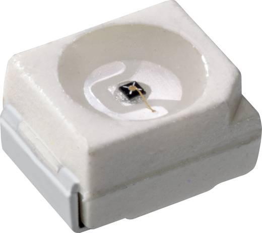 SMD LED PLCC2 Hiperpiros 22.4 mcd 120 ° 10 mA 1.75 V Osram Components LH T674