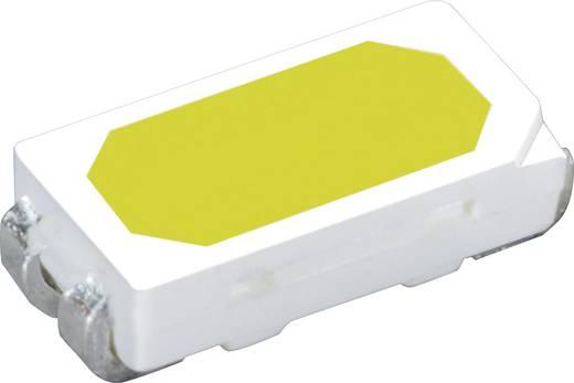 SMD LED Egyedi forma Fehér 2400 mcd 110 ° 20 mA 3.05 V OSRAM LCW JNSH.Polikarbonát