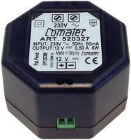 AC/DC beépíthető tápegység 1 A 12 W 12 V/DC Comatec OT/0100.12/E  Comatec