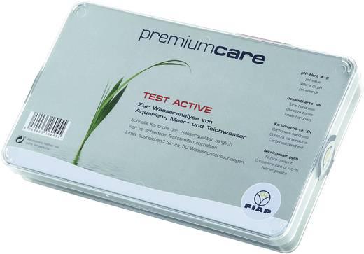 Tó elemző tesztcsík készlet, FIAP 2929 Premiumcare TEST ACTIVE