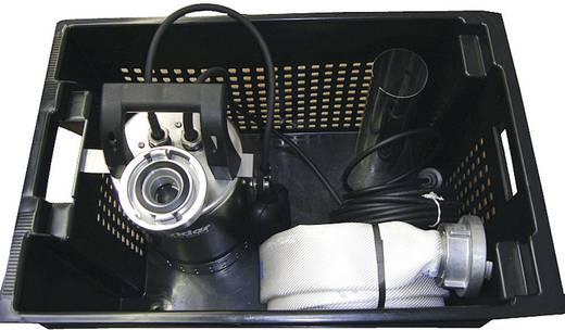 Szennyvízszivattyú készlet úszókapcsolóval 9500 l/h, Zehnder Pumpen 16916