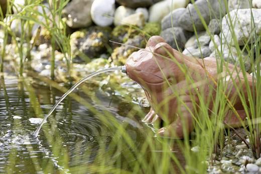 Kerti tó dekoráció, béka, FIAP Active Frog Terracotta 2665