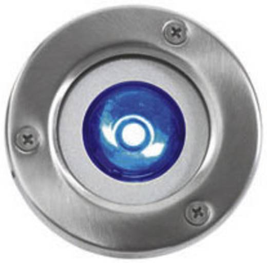 Kerti LED-es tómegvilágító 5W, ezüst, FIAP 2764