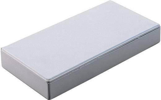 Univerzális műszerdobozok 160 x 83 x 21 ABS Világosszürke Strapubox FLACHGEHAEUSE GRAU 1 db