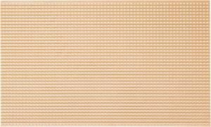 Kísérleti forr-csík-raszteres kártya 715-5 Rademacher