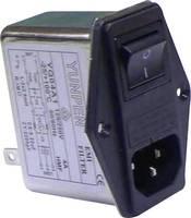 Hálózati bemeneti modul 4A 250V AC (521386) Yunpen