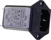 Zavarszűrő műszercsatlakozó dugóval 1A 250V (521461) Yunpen