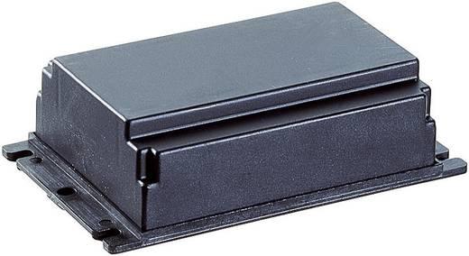 Moduláris műszerdobozok 99 x 66 x 30.6 Poliamid Fekete AMG 7 1 db