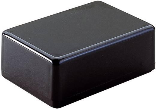 Univerzális műszerdobozok 72 x 50 x 26 ABS Fekete Strapubox KUNSTSTOFFGEHAEUSE 1 db