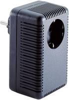 Dugasz műszerdoboz 52 x 67 x 112 mm ABS fekete, Tru Components TC-SG 322B SW203 (1588562) TRU COMPONENTS
