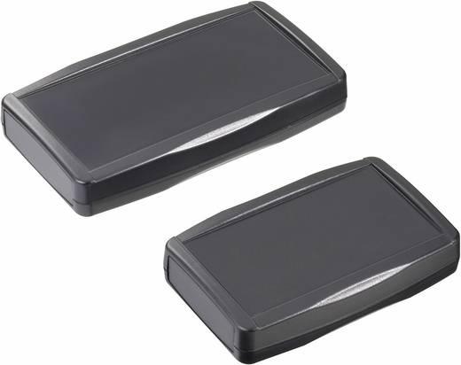 Kézi műszerdoboz ABS fekete 140 x 91 x 29 Pactec XP-9VB, 1db