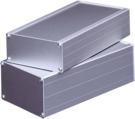 Proma Euro alumínium ház 1520 alumínium (H x Sz x Ma) 168 x 103 x 42 mm átlátszó (eloxált)
