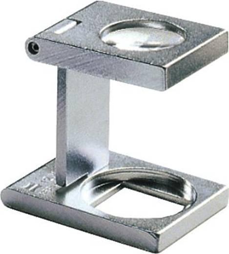 Nagyítóüveg, 10x10mm 12x Ecobra 8271