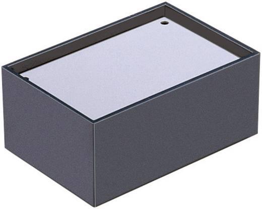 Univerzális műszerdobozok Műanyag Szürke, Kék 85 x 55 x 36 TEKO P/1 1 db