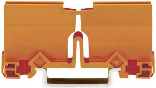 Rögzítőadapter (773 sorozathoz), narancs, WAGO 773-332