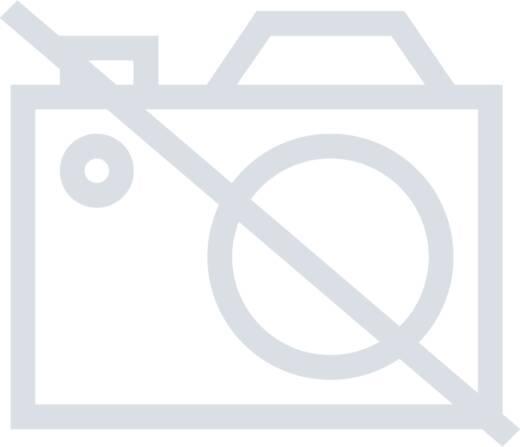 Bopla Polimas műszerdoboz PK 101-211 Poliamid (H x Sz x Ma) 58 x 64 x 34 mm, ezüstszürke (RAL 7001)