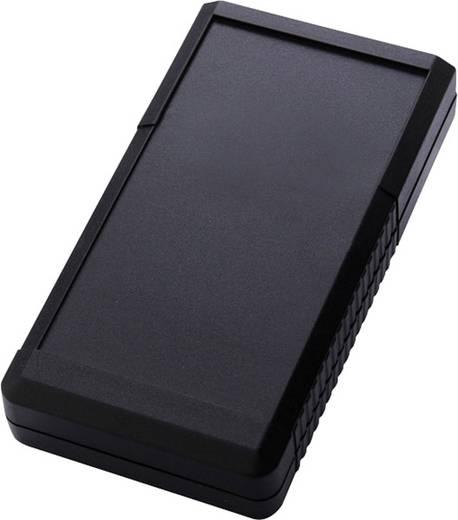 Kézi műszerdoboz 157 x 84 x 30 mm, ABS, fekete, Bopla AUS 34752000