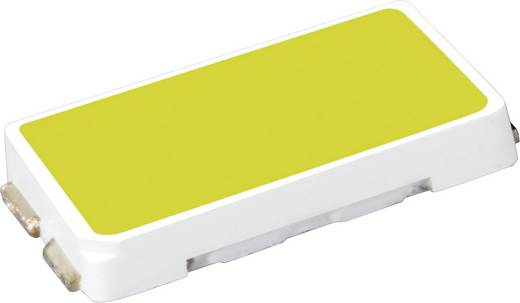 SMD LED egyedi forma fehér 14000 mcd 120° 120 mA 3.2 V 6500 K OSRAM LUW JDSH.EC