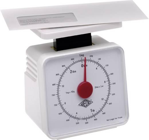 Rugós mérleg WEDO Mérési tartomány (max.) 1 kg