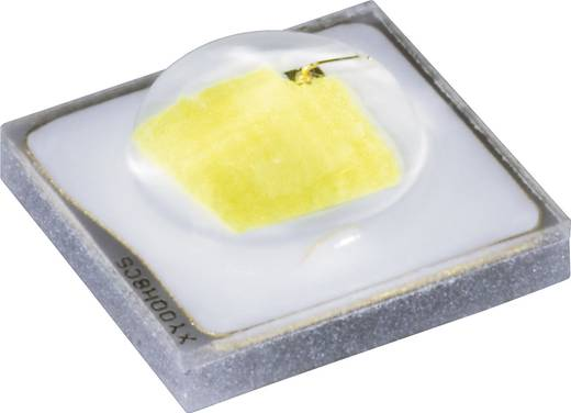 SMD LED Egyedi forma Fehér 150 ° 350 mA 3.1 V OSRAM LCW CRDP.Polikarbonát
