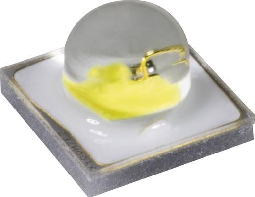 SMD LED Egyedi forma Fehér 80 ° 350 mA 3.1 V OSRAM LUW CR7P