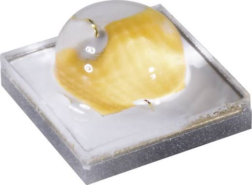 SMD LED Egyedi forma Fehér 120 ° 700 mA 3.15 V OSRAM LCW CQAR.PC-MTNP-5L7N-1