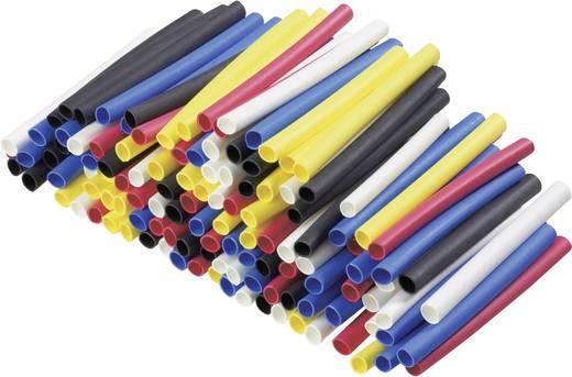DSG Canusa DERAY®-SET 1000 utántöltő zsugorcsövek 2:1 Ø2,4x40mm 125 db
