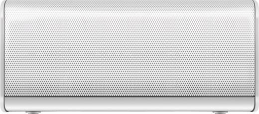 Bluetooth hangszóró, kihangosító fehér színben Odys Rave X780007