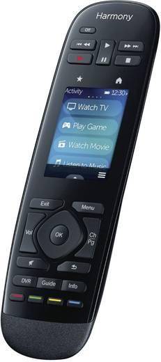 Távirányító, 15 készülékhez, Logitech Harmony Touch 915-000203