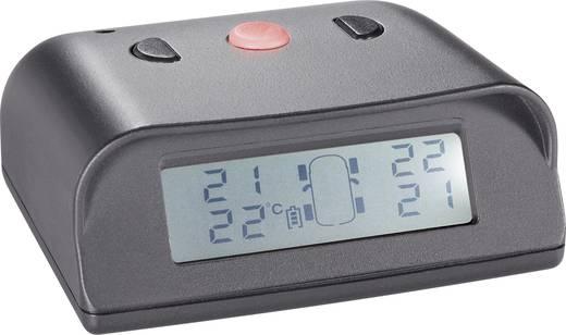 Gumiabroncs nyomásmérő készlet CE 100