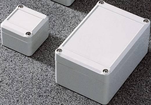 Bopla Euromas ház EM 212 F polikarbonát (H x Sz x Ma) 100 x 100 x 57 mm, világosszürke