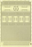 Laborkártya 1120 EP 100 x 160 Rademacher