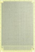 Kísérletező panel, 1160 EP BS 160 x 100 Rademacher