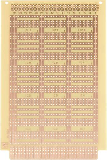 Kísérletező panel, 932 HP 160 x 100
